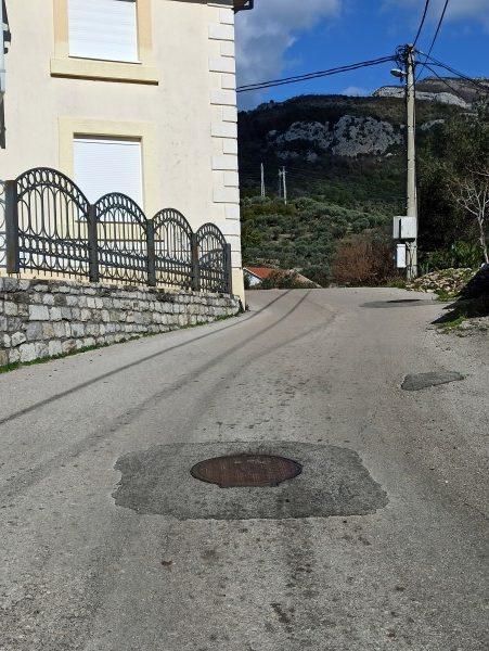 Путь через Старый Бар