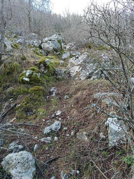 Пастушеская тропа