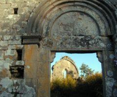 Забытый город Свач